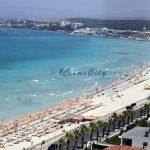 Çeşme-Ilıca-Plajı